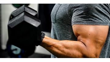 Dumbell Biceps Curl Nasıl Yapılır? Ne İşe Yarar?