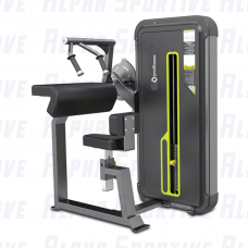 PROFITNESS A3027 SEATED TRICEP FLAT